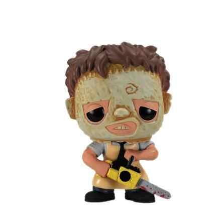 Funko POP #11 Texas Chainsaw Massacre Leatherface Vinyl Action Model Figures Toy