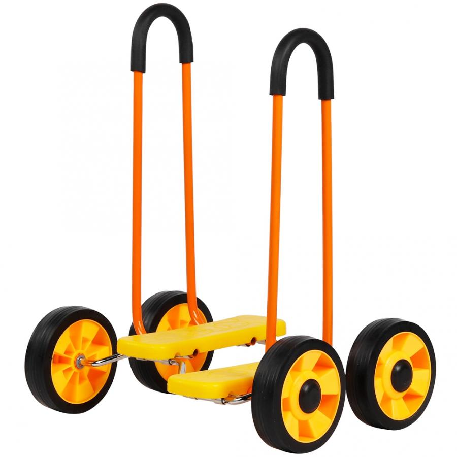 Hd39a59224e824238b1b5b96edb659cc1A Children Balance Bike Lighweight Children's Kids Balance Bicycle Safe Kindergarten Equipment Bike Sensory Training for Cycling