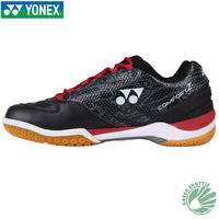 Genuine Yonex Badminton Shoes SHBCFZMEX For Men Wear Resistant Sport Shoes