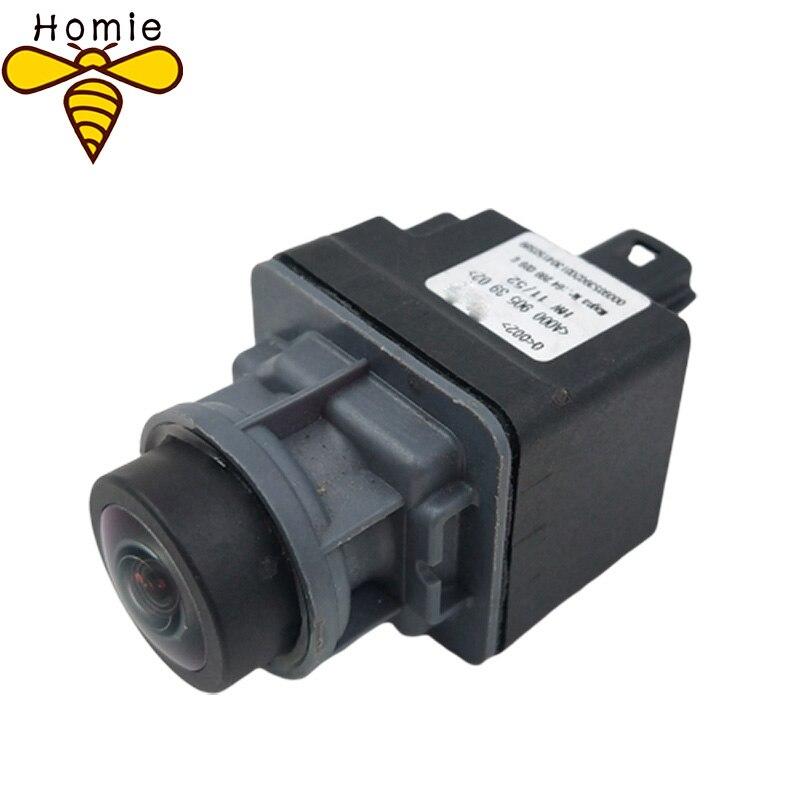 Vue Surround de caméra frontale authentique de haute qualité A0009053902 pour Mercedes ML GL GLE GLS W166 E-CLASS W212 W217 S NEU