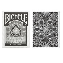 Bicycle Elemental Wind Playing Cards Deck USPCC Collectible Poker Magic Cards Magic Tricks Props for Magician bicycle tragic royalty playing cards original poker cards for magician collection card game