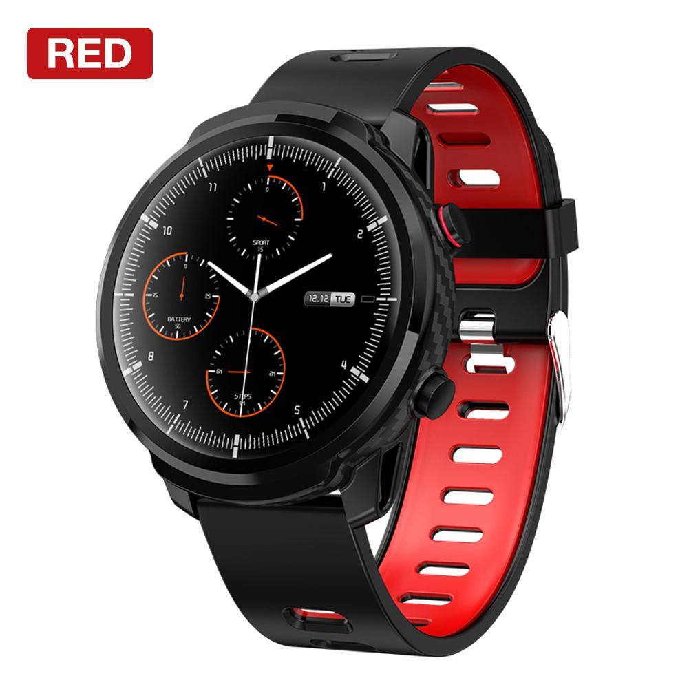 Men Watches Heart Rate Monitoring Smart Watch