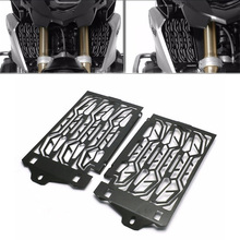 Radiator Guard Protector Grille Grill Cover For BMW R1200 GS R1200GS LC Adv R1200GSA LC R 1200 GS 2013 2014 2015 2016 2017 motorcycle accessories headlight guard protector bracket for bmw r1200gs r1200 gs r 1200 gs lc adv adventure 2013 2014 2015 2016
