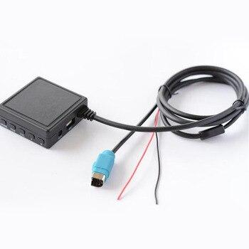 Biurlink-Adaptador de Radio de coche KCE-237B Cable USB Aux, inalámbrico, AUX, USB,...
