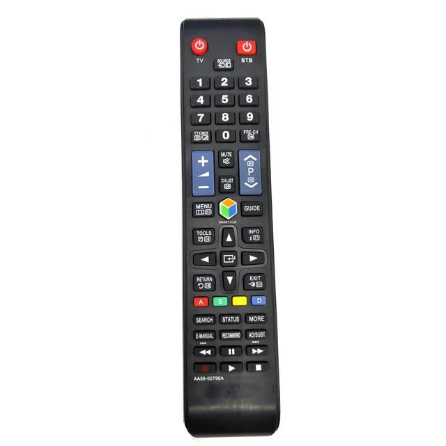 Recambio de AA59 00790A para televisor SAMSUNG, LED 3D, HDTV, Control remoto para UE50F5500, UN46F5500, ferrbedienung