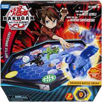 Настольная игра TAKARA TOMY Bakugan Battle Arena, эксклюзивные игрушки для детей