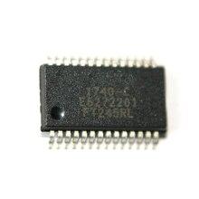 1 pçs novo e original ft245rl ft245r ft245 ftdi chip ssop28