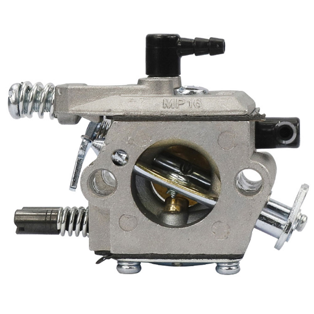 Chainsaw Carburetor Carb Replacement Parts Compatible With 4500 5200 5800 45cc 52cc 58cc Chainsaw Garden Power Tool Accessories
