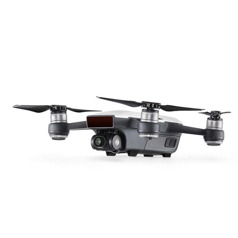 DJI Spark drone/Spark контроллер комбинированный Карманный селфи Дрон WiFi FPV с камерой 12 МП оригинальный в наличии новый бренд