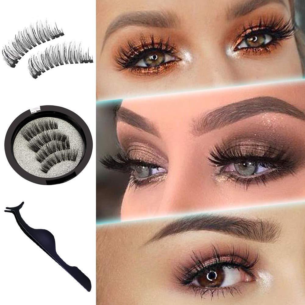 Magnetic Eyelashes Set