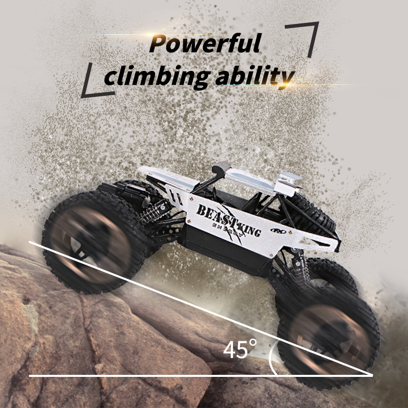 óBig SaleCar Car-Games Rc-Toy Radio Remote-Control-Car 4WD Off-Road Climbing-Racing Electric Kids