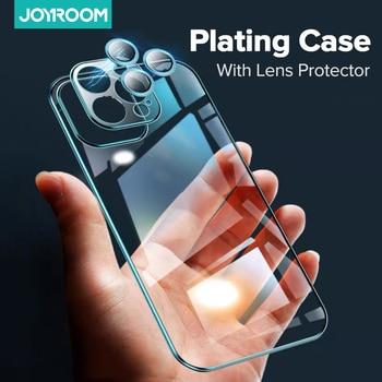 Чехол с покрытием для iPhone 12 Pro Max 1