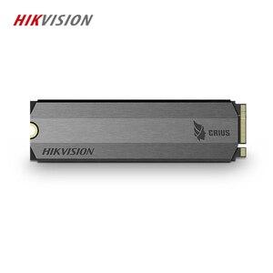 Image 1 - HIKVISION m.2 ssd 256gb 512gb 1tb 3D nand flash TLC NGFF PCIe Gen 3 NVMe 10 rok gwarancji czas dysk półprzewodnikowy dla komputerów stacjonarnych