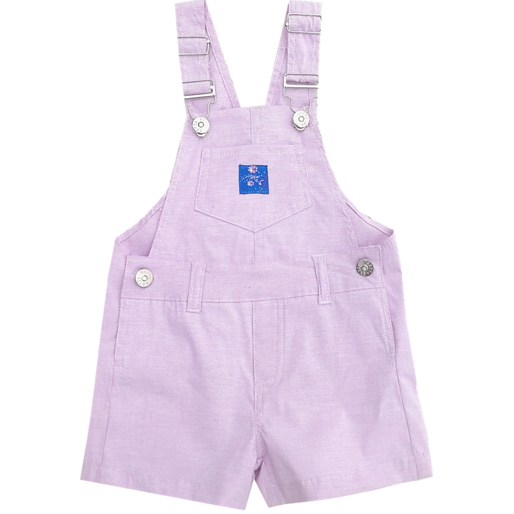 Boy Girl Suspenders Western Style  Stripe Children's  Wear Suspenders Baby Shorts Girls' Doys' Jumpsuit Lovely Handsome Summer