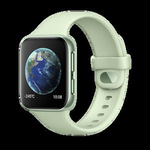 Image 5 - 5ATM 46mm 1.91 inch AMOLED 2020 Original OPPO Smart Watch 1GB 8GB Snapdragon 2500 Bluetooth WiFi Sport Health Heart Rate Sleep