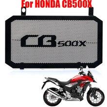 Pour HONDA CB500X CB 500X CB500 X CB 500X2013 2016 2017 2018 moto radiateur Grille garde gril protecteur de couverture