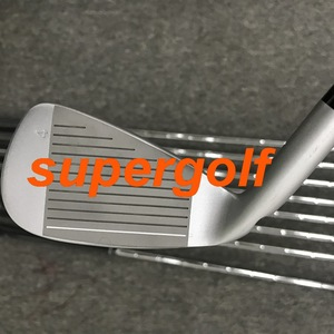 Image 4 - New golf irons AKIA G410 irons ( 4 5 6 7 8 9 P U W ) with Dynamic Gold S300 steel shaft 9pcs golf clubs