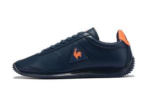 Image 4 - Le Coq Sportif מקרית עור סינטטי גברים של נעלי ספורט לנשימה אופנה גברים ונשים זוג נעלי ריצה (גודל: 36 44)