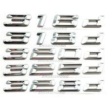 ABS 316i 316d 318i 318d 320i 320d 323i 325i 325d 328i 330i 330d 335i 335d наклейка на задний багажник автомобильный стиль значок логотип наклейка эмблема