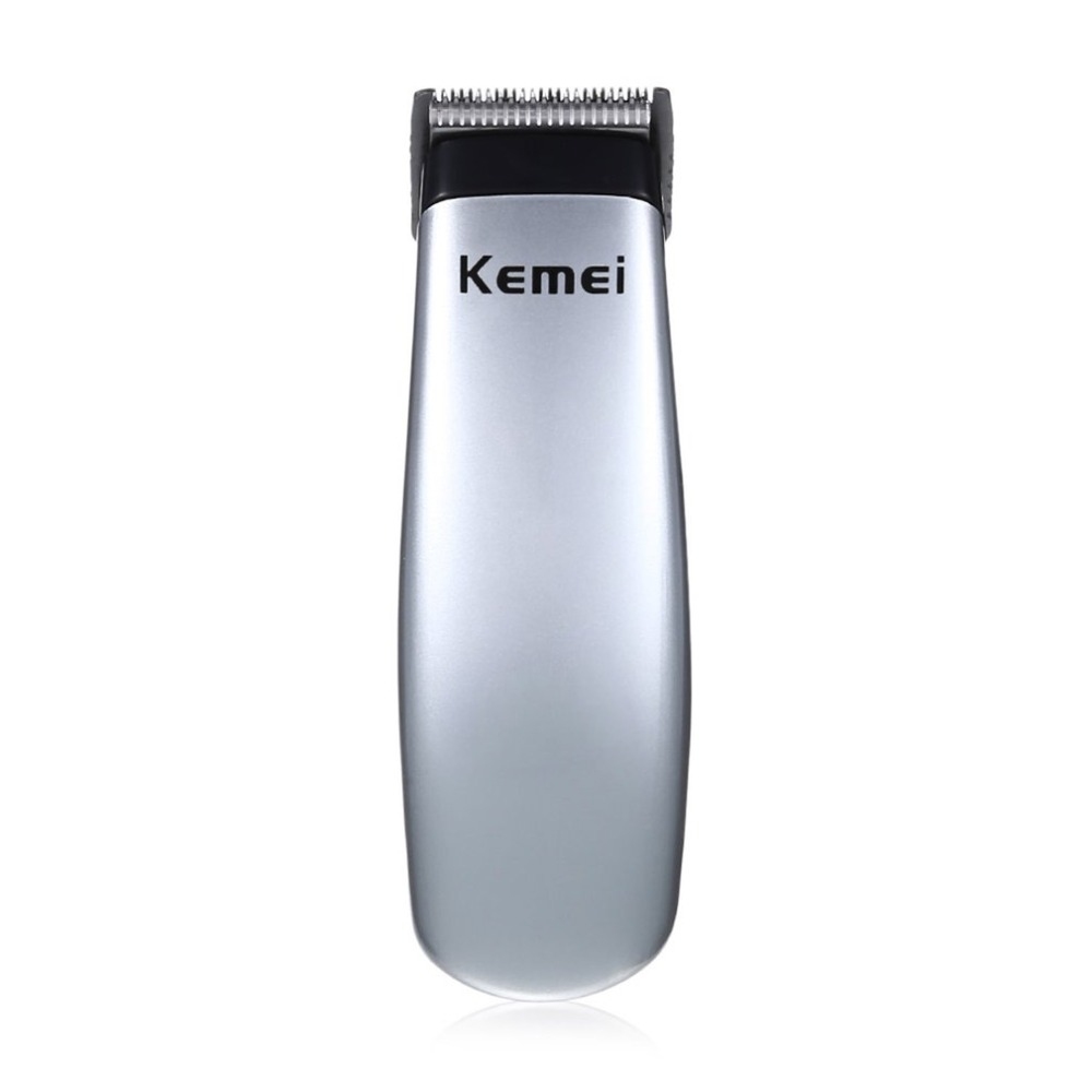 KEMEI KM-666 Professional Beard Hair Trimmer Cutter Electric Hair Clipper Cutting Machine Hair Remover