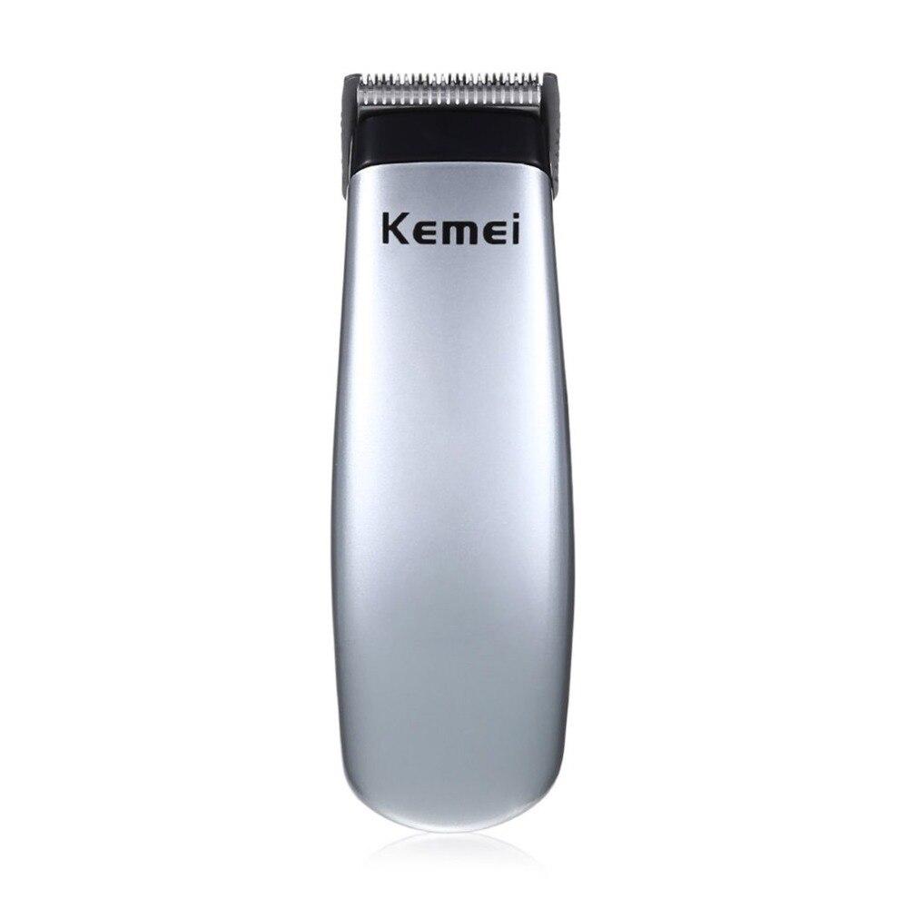 KEMEI KM-666 Professional Beard Hair Trimmer Cutter Electric Hair Clipper Cutting Machine Hair Remover