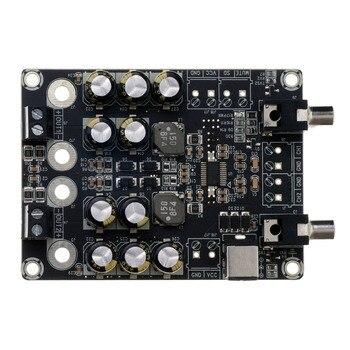 TPA3123 cyfrowa mała moc płyta wzmacniacza D klasa audio gotowa płyta gorączka klasa wysokiej wierności 2 kanał 50W 25W