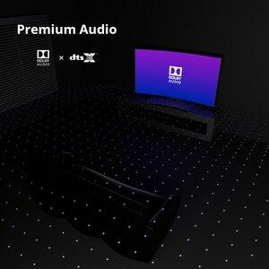 Image 4 - MINIX NEO T5 กล่องทีวี Amlogic S905X2 2G 16G Chromecast กล่องสมาร์ททีวี 4K Ultra HD Google ได้รับการรับรอง Android TV 9.0 พาย Media HUB