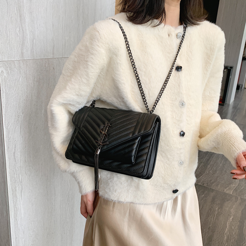 2021 brand Luxury Handbags Women Bags Designer leather Shoulder handbag Messenger female bag Crossbody Bags For Women sac a main