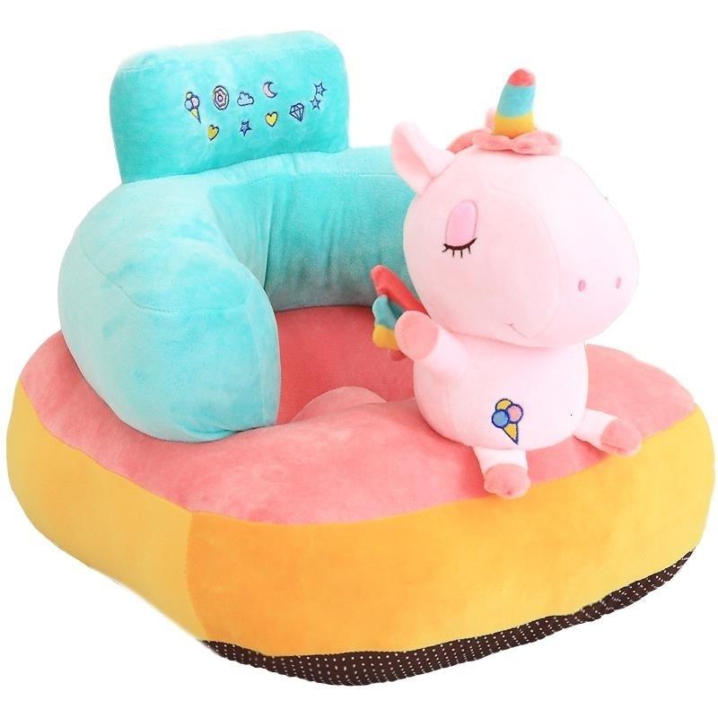 Silla Infantiles Seat Chair Kindersofa Pufy Do Siedzenia For Kids Lazy Bag Dormitorio Infantil Chambre Enfant Baby Child Sofa