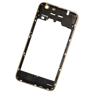 Image 3 - Cubot NOTE S Camera Frame Replacement 100% Original New Back Housing Frame Chasis Repair Parts for Cubot NOTE S