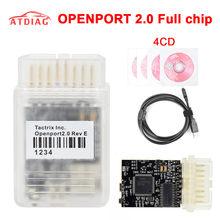 Neueste Tactrix Openport 2,0 Mit ECU FLASH ECU Chip Tunning Tactrix Openport 2,0 ECUFLASH Mit Alle SW Vollen Satz