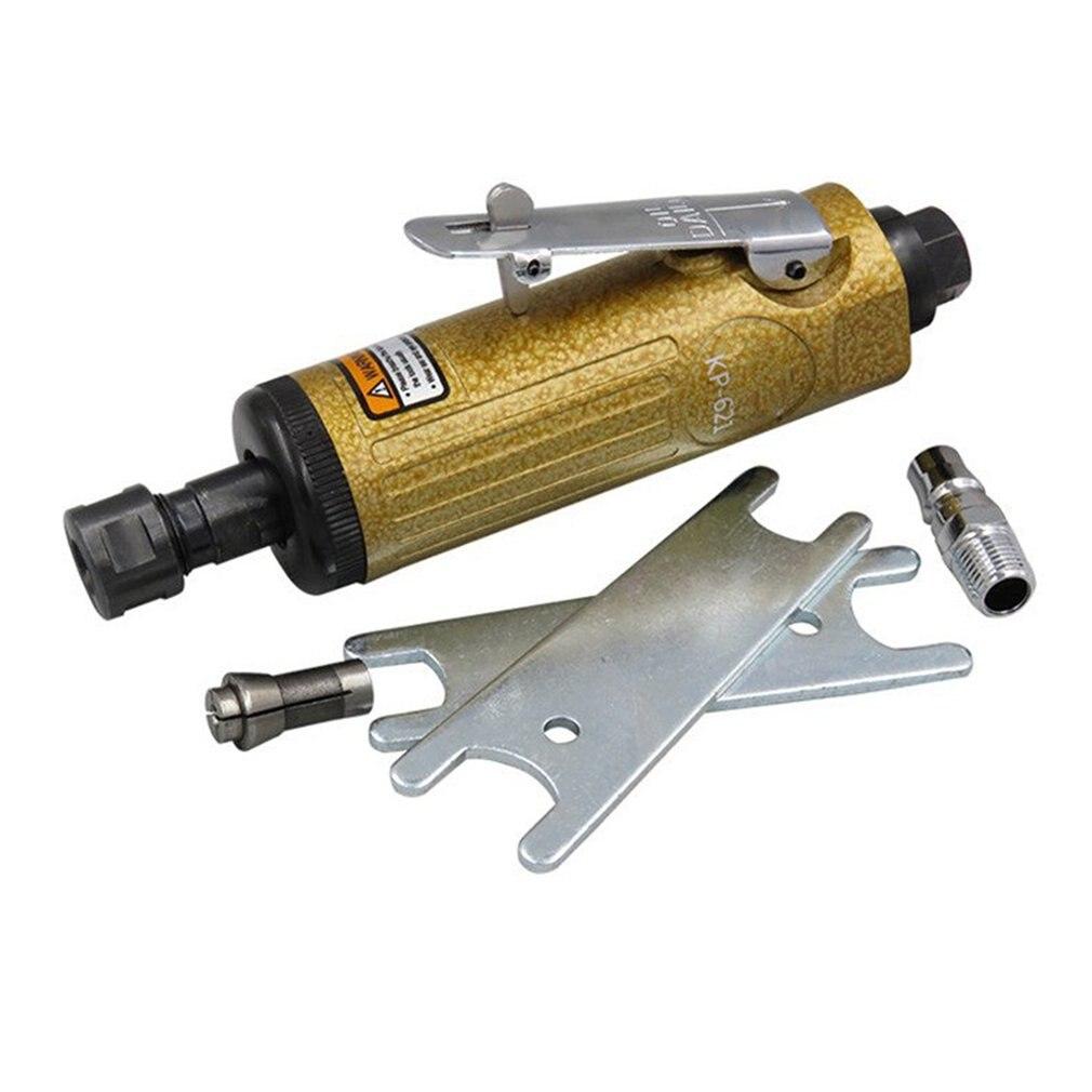 Pneumatic Engraving Machine Kp-621 Mold Grinding Machine Trimming Polishing Machine Tire Grinding Tool