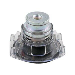 Image 4 - Alto falante portátil de 3 polegadas 4ohm/30w, espuma de neodímio em profundo baixo profundo + jogar micro 1 peça