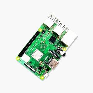 Image 2 - Original Raspberry Pi 3 Modelo B, Modelo B +, Raspberry Pi Raspberry Pi3 B Plus Pi 3 Pi 3B con WiFi y Bluetooth