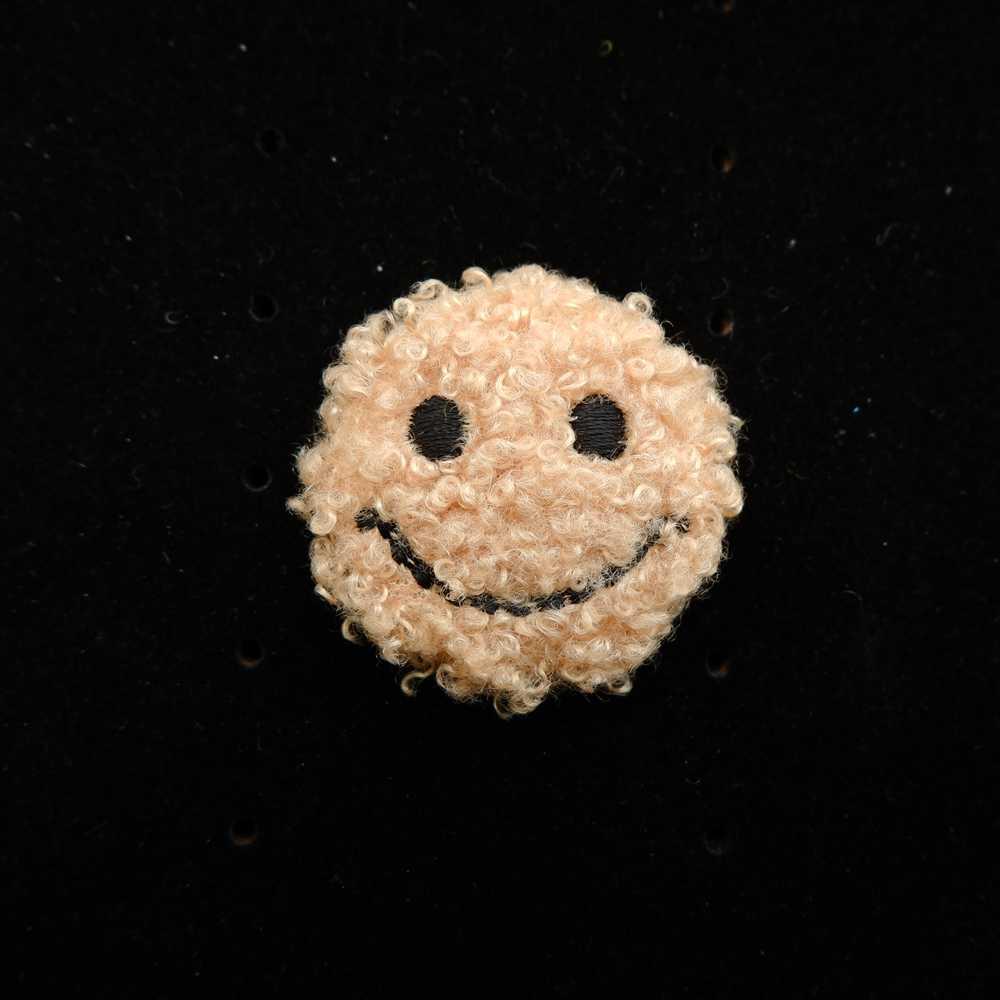 Kawaii Smile Flat back kaboszony do rękodzieła dla majsterkowiczów etui na telefon do kokardki do włosów materiały dekoracyjne Scrapbooking