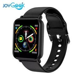 Sport Smart Horloge Voor Mannen Bluetooth Mannen Bloeddruk Ronde Smartwatch Vrouwen Horloge Waterdicht Sport Tracker Whatsapp
