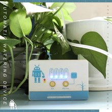 Newest Watering Device Garden Automatic Intelligent Timing Household Solenoid Valve Drip Irrigation System