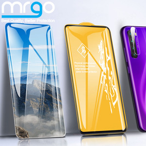 Tempered Glass for Xiaomi Mi 9 T SE 9T Pro Mi9T Mi9 Screen Protector Camera On Protective Glass for Xiaomi Mi 9T 9 SE Lite T Pro(China)