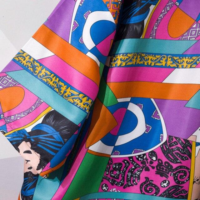 motifs sur kimono