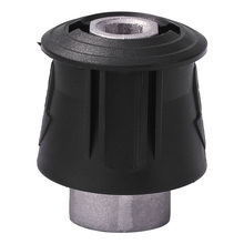 High Pressure Pipe Joint Hose Connector Quick Connect M22 x14mm for Karcher K Series Pressure Washer Extension hose Car Washing