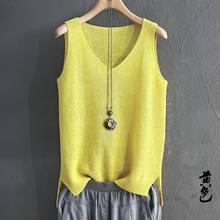 2021 nova camisa de verão t das mulheres elástico oversized camiseta roupas femininas topos sem mangas tanque tubo superior malha canale
