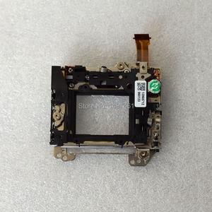 """Image 2 - Wewnętrzny """"jako"""" stabilizator obrazu anti shake migawki suwak assy części zapasowe do sony SLT A77 A37 A55 A57 A58 A65 A77 A77V kamery"""