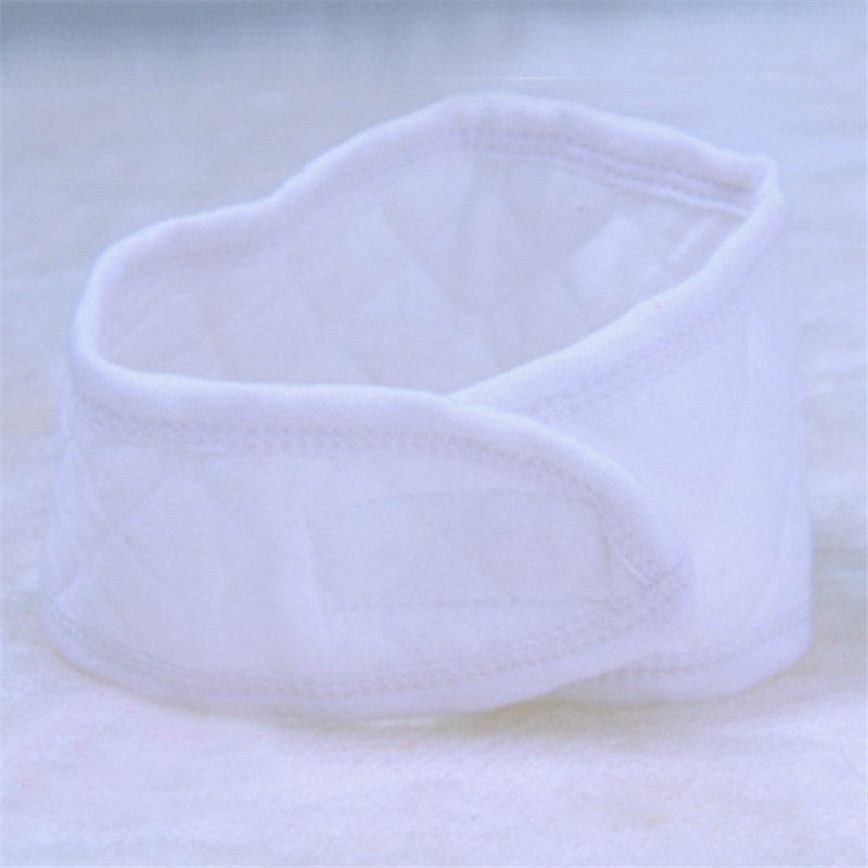 NEW Double Layer Baby Bellyband Soft Cotton Newborn Belly Protector Band Infant Navel Guard Girth Belt Baby Umbilical Cord Care