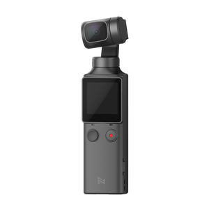 Image 3 - FIMI PALM 3 axis Stabilized Handheld Camera 120g 4K UHD 128° Ultra Wide Angle Smart Track Built in Microphone & Wi Fi Control