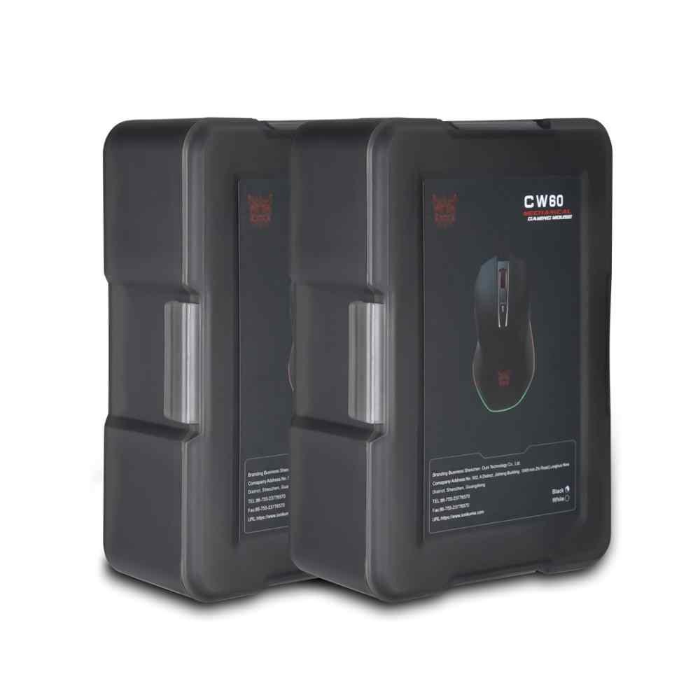 เมาส์สำหรับเล่นเกม Optical Mouse สำหรับเล่นเกมคอมพิวเตอร์กินไก่เมาส์ USB Plug