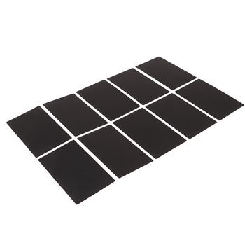 10PCS New Touchpad Touch Sticker For Lenovo Thinkpad T410I T420 T410 T400S T510 1