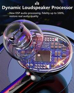 Image 4 - Auricolare cablato auricolare In ear auricolari auricolari bassi per IPhone Samsung Huawei Honor Xiaomi 3.5mm Sport cuffie da gioco con microfono