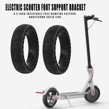 2pcs Upgraded Electric Scooter Tires 8 Inch Inflation Wheel Tyres For Xiaomi Mijia Scooter m365 & pro Inner Tube Tyre Thicker scooter tyre xiaomi mini scooter tyres 90 65 6 5 off road tubeless vacuum tyre tires for xiaomi mini pro balance scooter upgrade