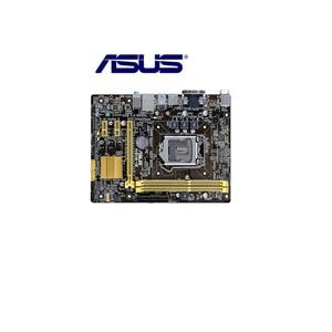 Asus H81M-E Desktop Motherboard H81 Socket LGA 1150 i3 i5 i7 DDR3 16G Micro-ATX UEFI BIOS Original Used Mainboard Hot Sale