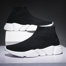 li ning men s wade series basketball culture shoes essence ii sneakers lining comfort sock like sport shoes abcm113 xyl144 ZUFENG New High Top Men Running Shoes Fly Weaving Men Sneakers Jogging Sock Shoes Comfort Run Arena Shoes Chaussure Sport Homme